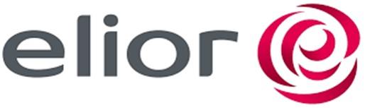 Elior - logo