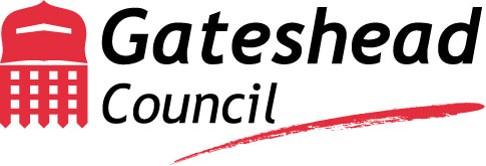 Gateshead Council logo