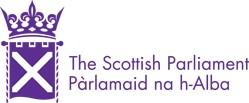 The Scottish Parliament Logo