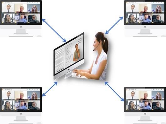 Webinar Collaboration