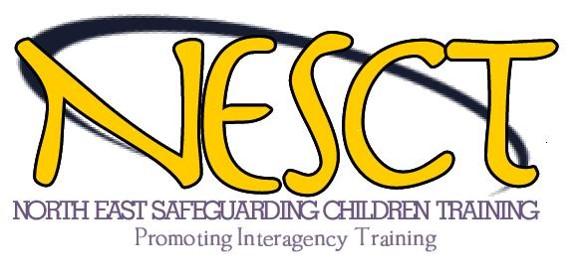 nesct Logo