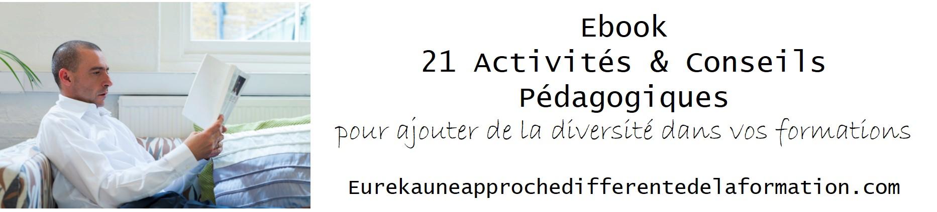 21 activités et conseils pédagogiques